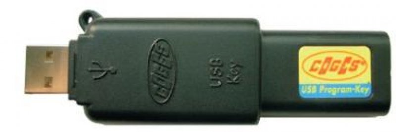 USB Program Key