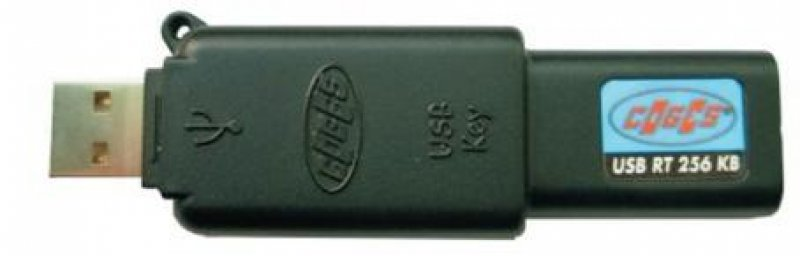 USB RT 256 KB Key