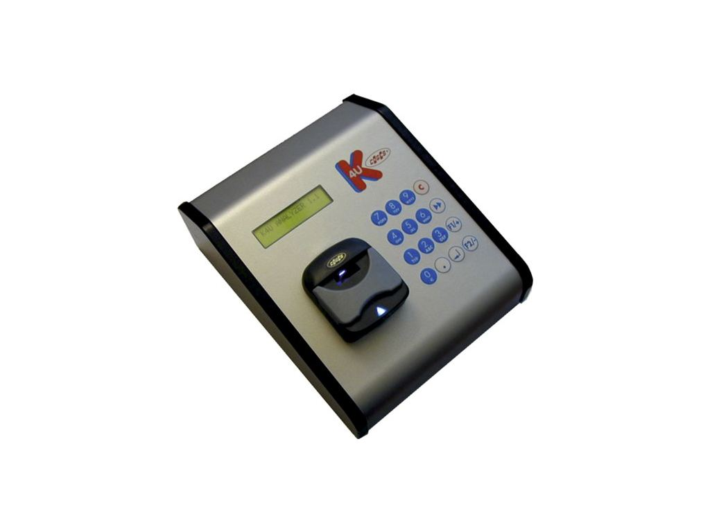 K4U Analyzer