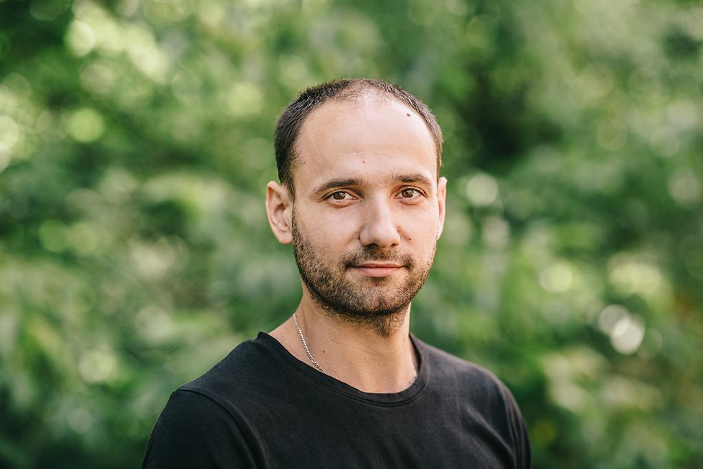 Pavel Chromek