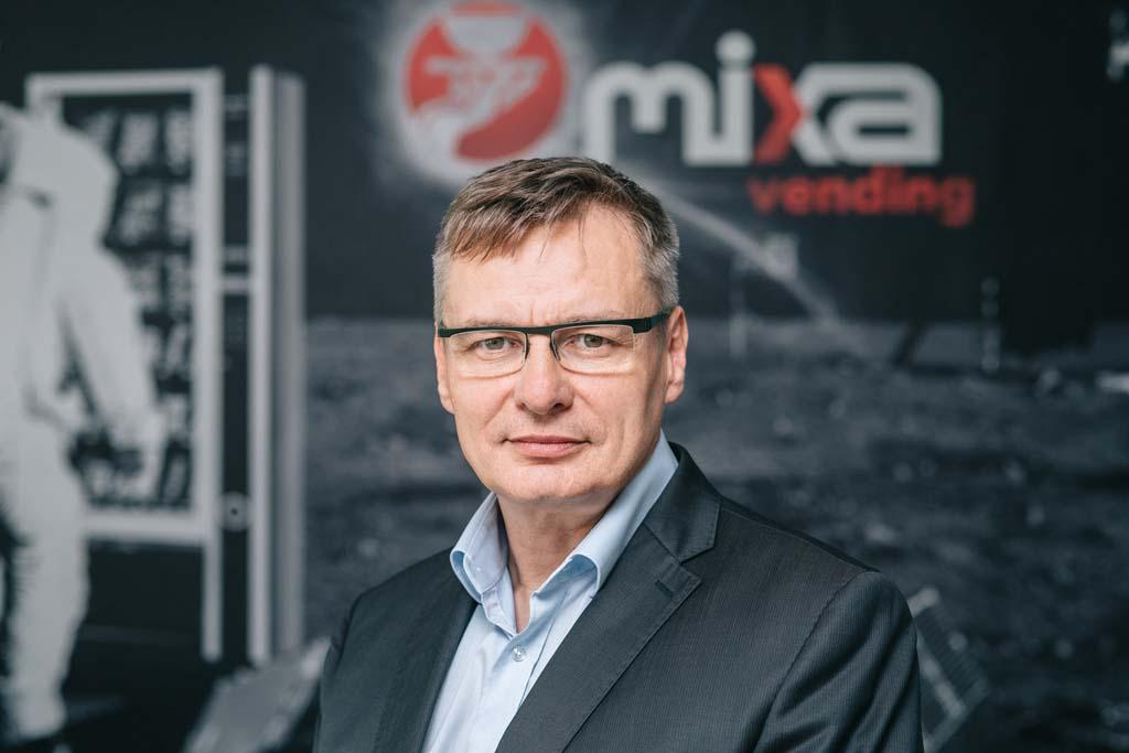 Miroslav Mixa
