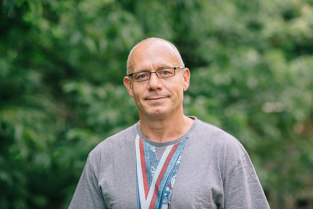 Pavel Žondra